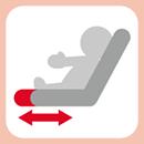 座艙深度延伸裝置